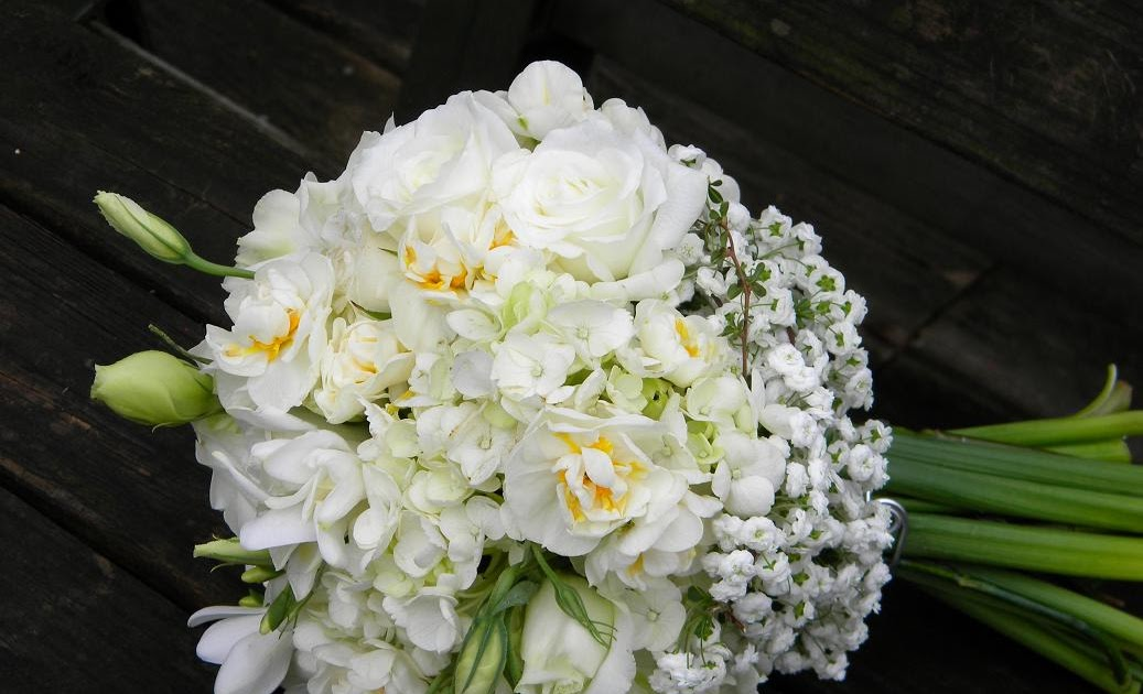 White Wedding Flowers Names And Pictures : Wedding flowers from springwell what s in a name