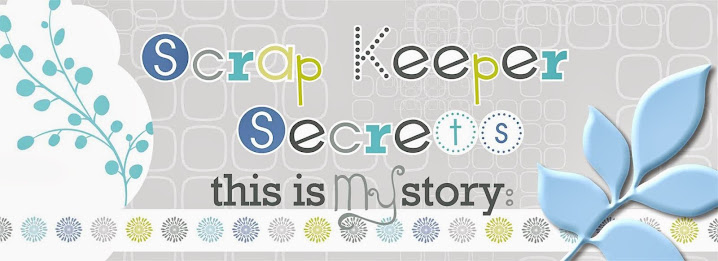 Scrap Keeper Secrets