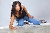 Smithika Acharya Glamorous photos-thumbnail-19