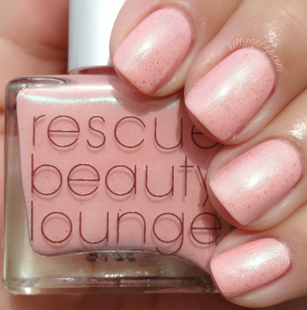 Rescue Beauty Lounge - Naked Without Polish