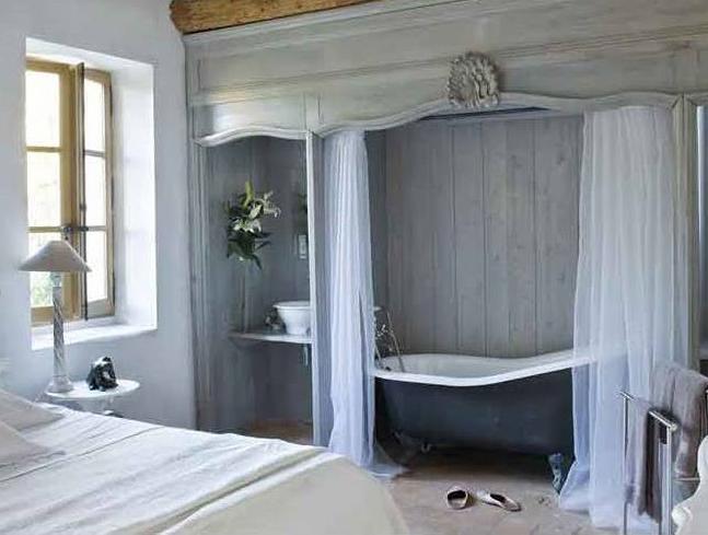 Neutral heaven interior design and mood creation for Bathroom heaven