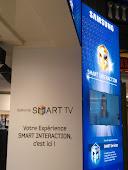 Télé connectée Samusng