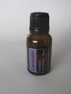 doTerra Lavender Essential Oil