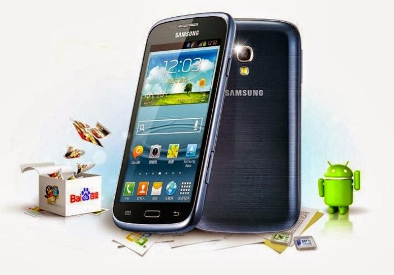 Galaxy Core I8260 Harga Galaxy Core Duos I8260
