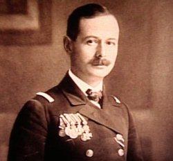 the mad monarchist monarchist profile captain georg