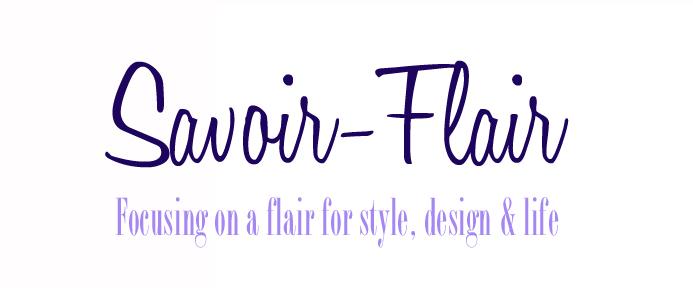 Savoir-Flair