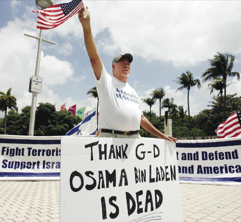 usama bin laden dead page 4. Osama Bin Laden is dead