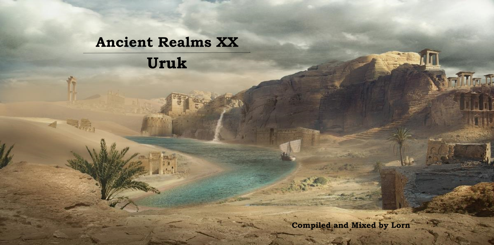 Ancient Realms XX - Uruk