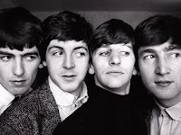 The Beatles image from Bobby Owsinski's Music 3.0 Blog