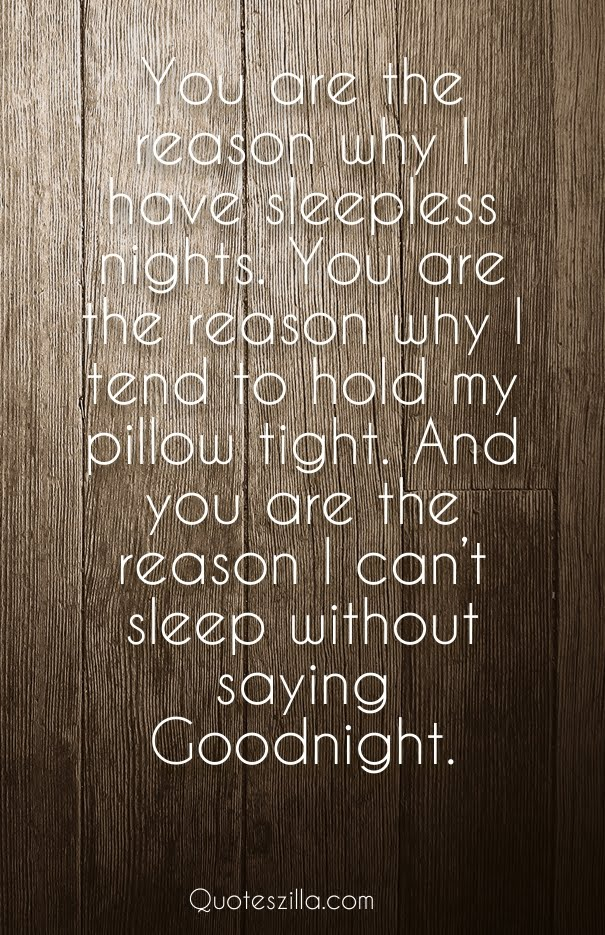 Romantic love quotes for you: 11 Good night messages love ...