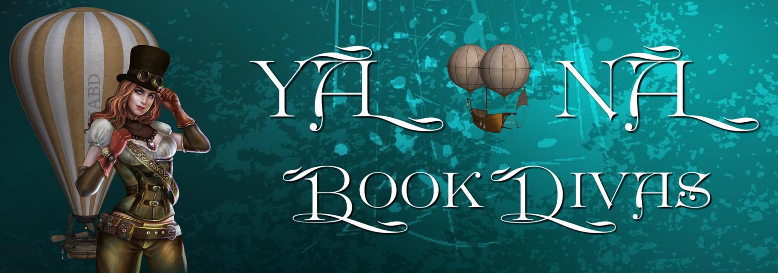 YA/NA Book Divas