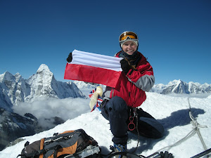 Nepal 2010.Island Peak 6189mnpm