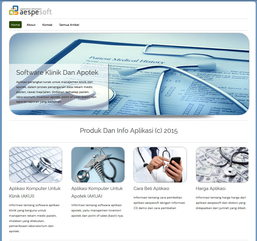 software apotek aespesoft.com
