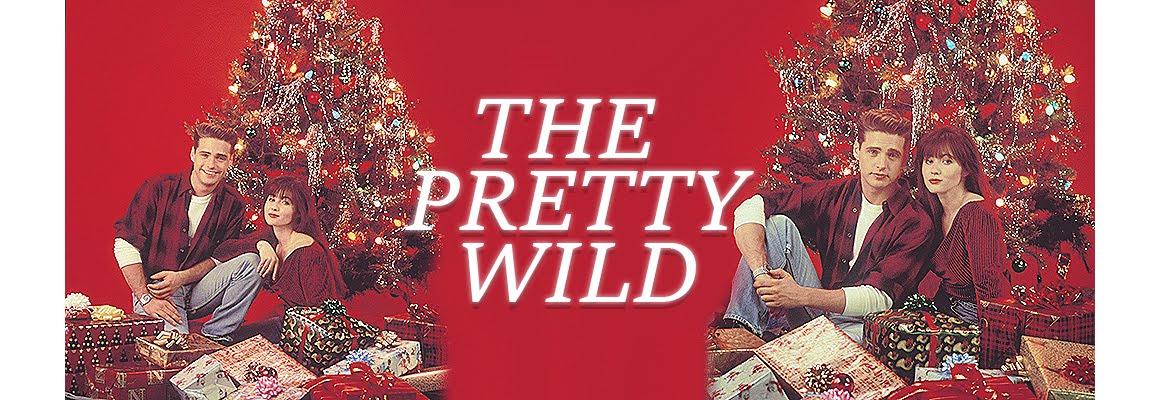 The Pretty Wild ♥