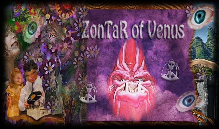 Zontar of Venus