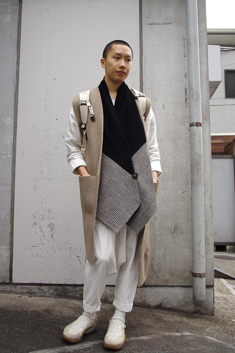 Style File Street Wear Tokyo Street Style 1997