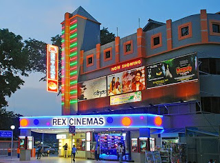 Rex Cinema Singapore Show Timing & Movie Online Booking