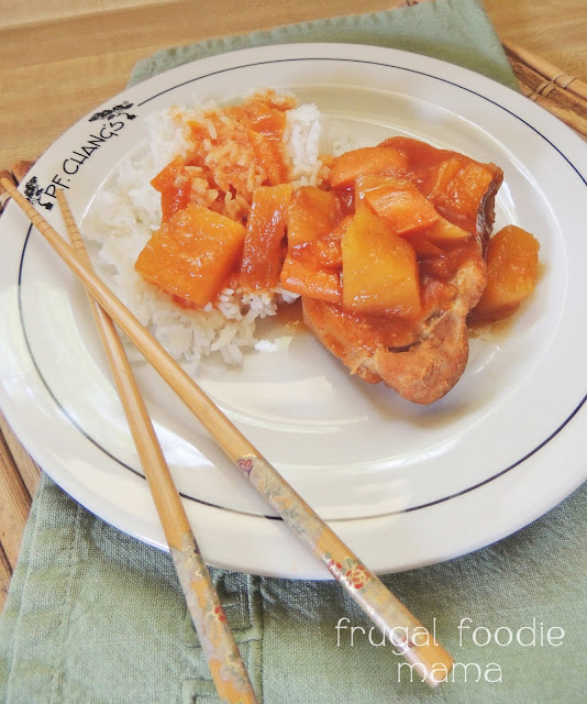 how to cook pork loin chops in slow cooker