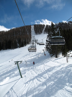 Big White Ski Hill