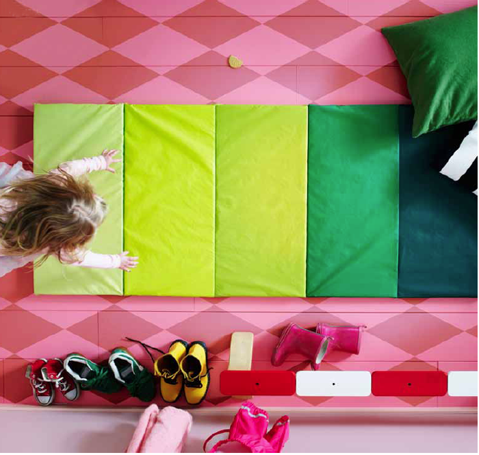 Oh My Experience Ikea Catalove 2014: New Products For IKEA