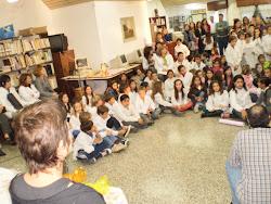 Biblioteca Popular Eduardo Castex