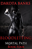 Bloodletting by Dakota Banks