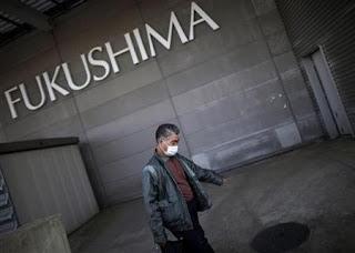 ¿Qué hacer con los 57 millones de litros de agua radiactiva de Fukushima?