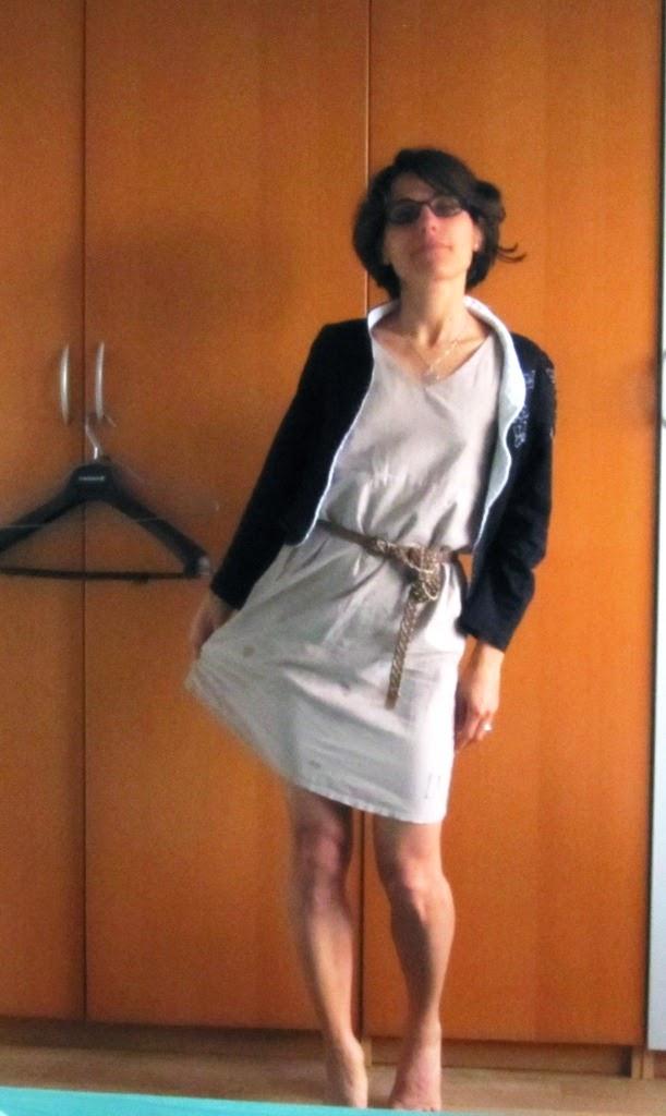 Du fil et des aiguilles bilan des coutures de l 39 automne 2014 for Porte imparfait
