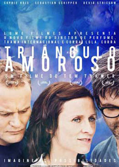Triângulo Amoroso BDRip AVI + RMVB Legendado