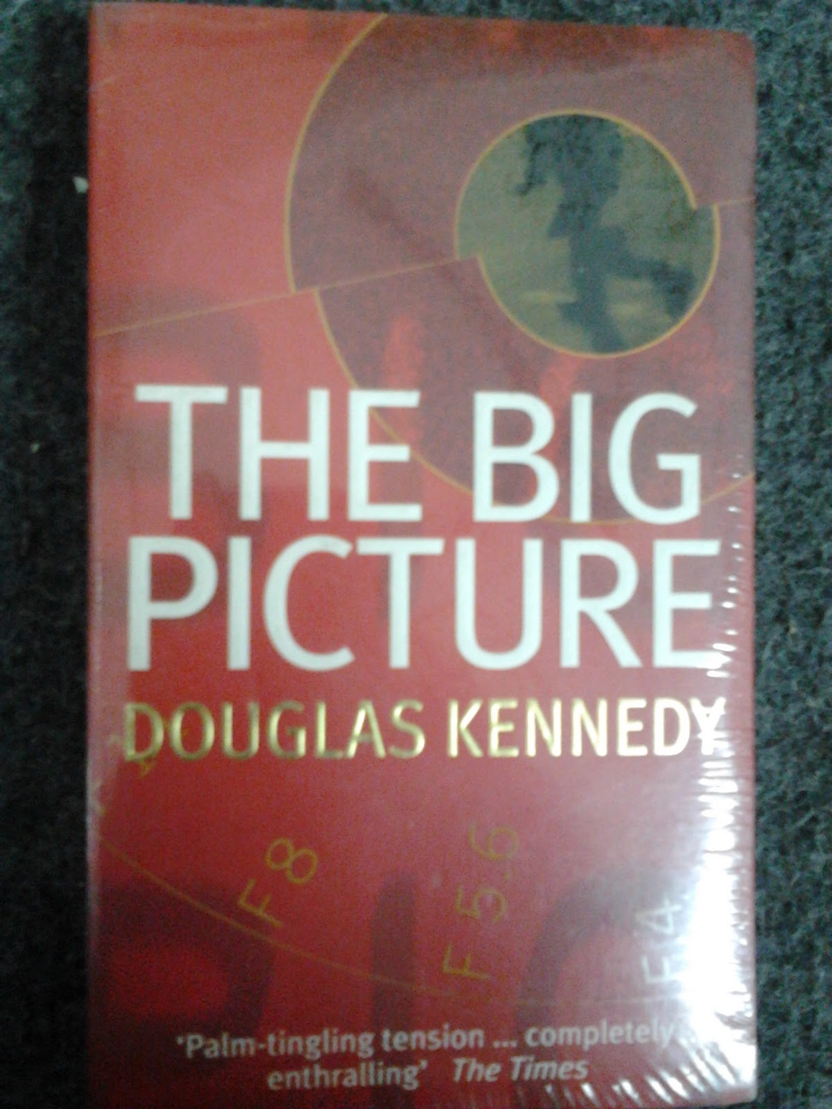 douglas kennedy the big picture The big picture - ebook written by douglas kennedy read this book using google play books app on your pc, android, ios devices download for offline reading.