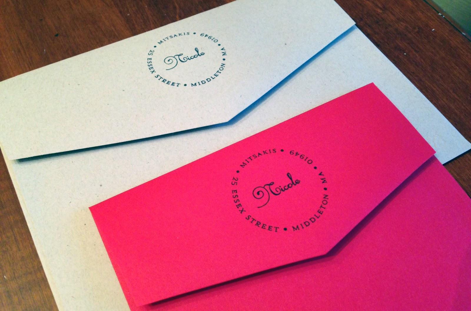 beecustom design it s not just an envelope