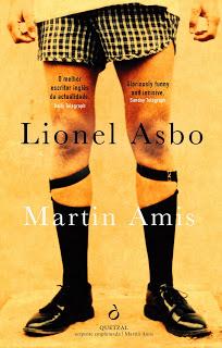 Martin Amis