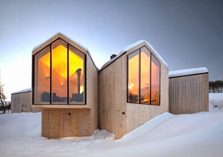 Ski Lodge Living Room East Fremantle