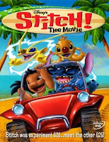 Stitch! The Movie (2003) [Latino]