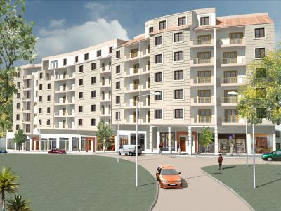 Kpakpato immobilier retour de la bad l etat ivoirien for Abidjan location maison