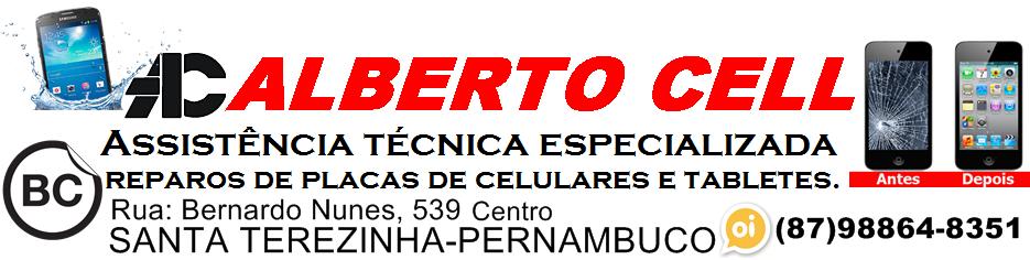 AC Alberto Cell