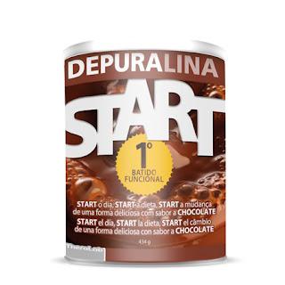 Depuralina Start