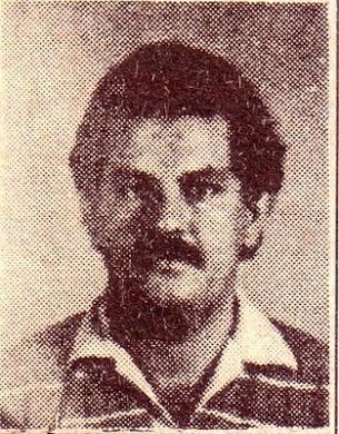 Bolívar Barría