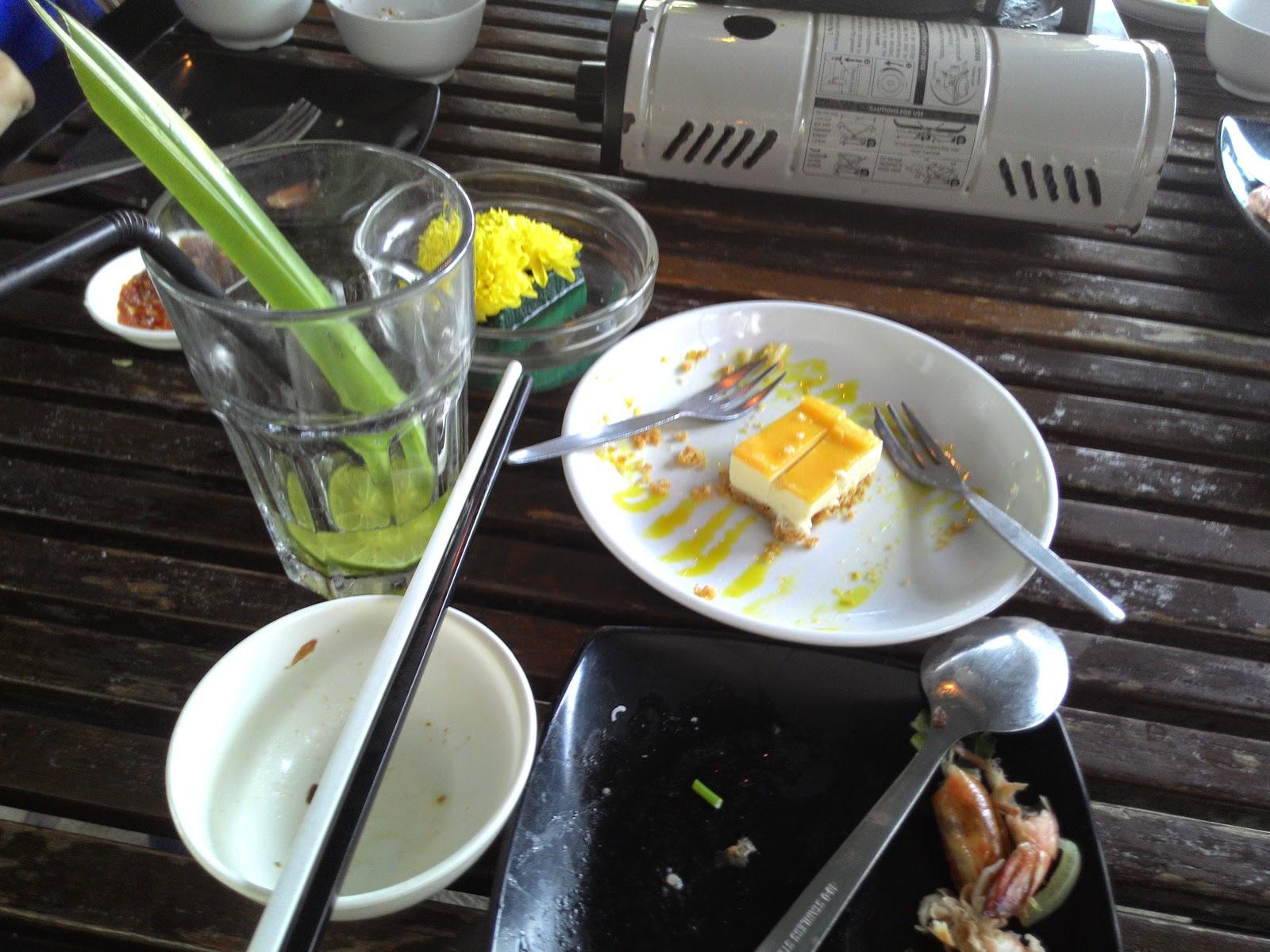 Tempat makan menarik dan sedap di Kuantan - Haikal Yunus