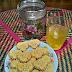 Biskut Raya 2015 - Hong Kong Cookies