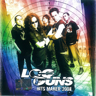 Log Guns - Hits Maker 2008 on iTunes