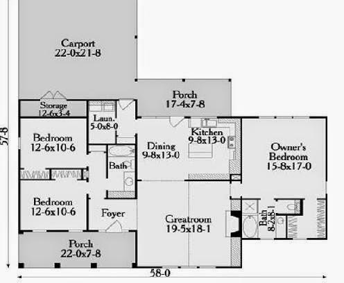 Planos de casas planos de casas de piedra - Planos de casas de piedra ...
