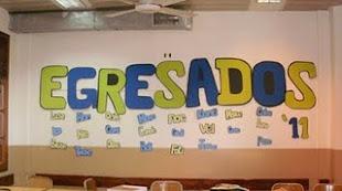 Egresada 2011