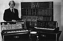 Robert Moog