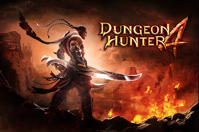 Dungeon Hunter 4 1.5 Apk Mod Full Version Data Files Download Unlimited Money-iAndropedia
