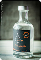 """drop"" Baltic Sea Gin"