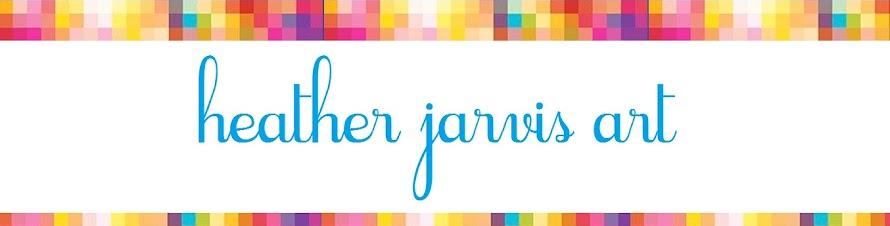 Heather Jarvis Art