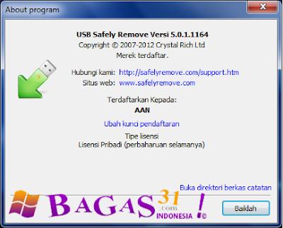 USB Safely Remove 5.0.1 Full Crack 3