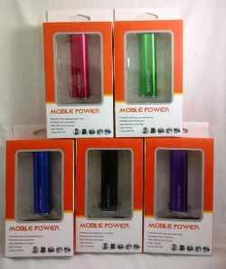 emergency charger termurah