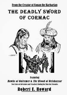 Cormac cover